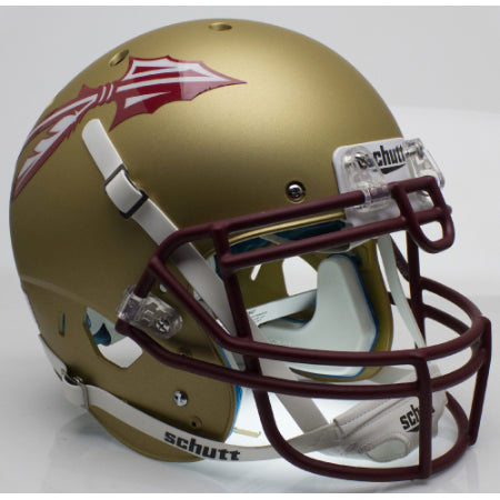 Florida State Seminoles 2015 Schutt XP Authentic Helmet