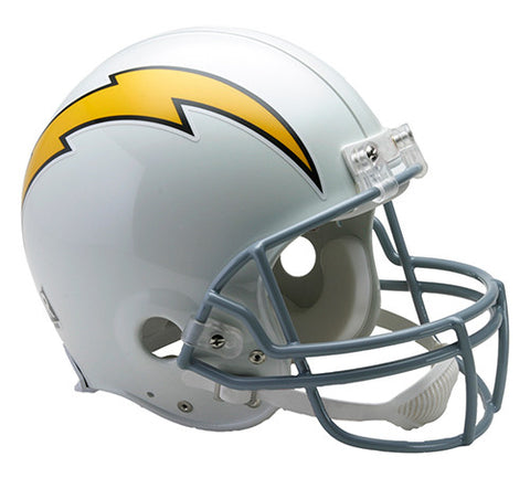 San Diego Chargers Throwback 1961-1973 Riddell Authentic Pro Line Helmet