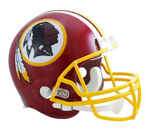 Washington Redskins Throwback 1978-2003 Riddell Authentic Pro Line Helmet