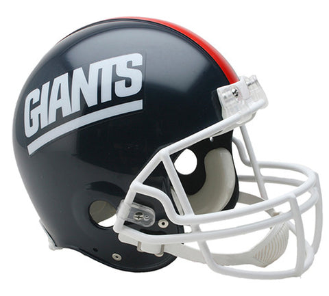 New York Giants Throwback 1981-1999 Riddell Authentic Pro Line Helmet