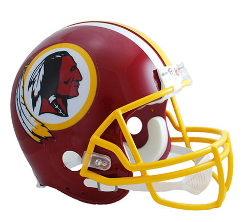 Washington Redskins Throwback 1982 Riddell Authentic Pro Line Helmet