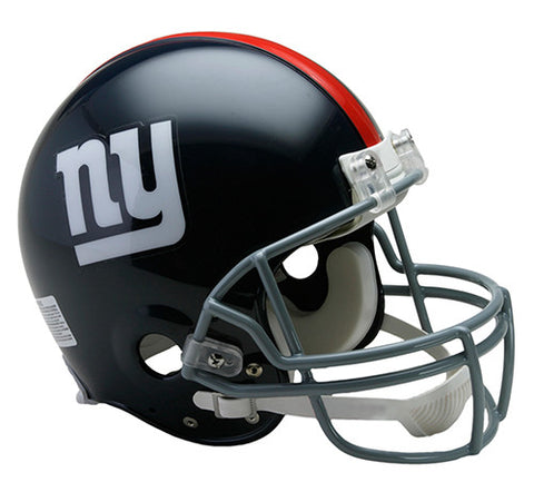 New York Giants Throwback 1961-1974 Riddell Authentic Pro Line Helmet