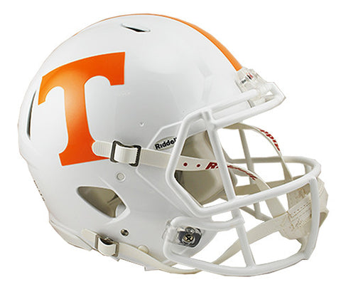 Tennessee Volunteers Riddell Authentic Speed Helmet - 2015