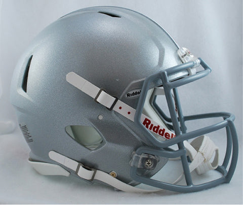 Ohio State Buckeyes Riddell Authentic Speed Helmet