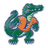 Florida Gators Die Cut Color Auto Emblem - Alternate Logo