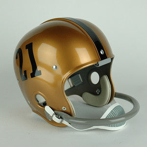 Army Black Knights Bob Anderson Reproduction Vintage Full Size Helmet