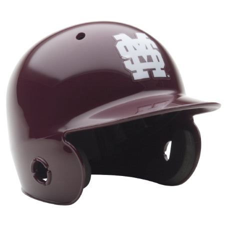 Mississippi State Bulldogs Schutt Mini Batting Helmet