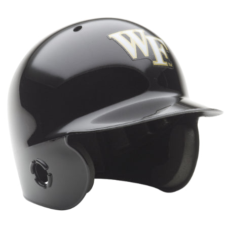 Wake Forest Demon Deacons Schutt Mini Batting Helmet