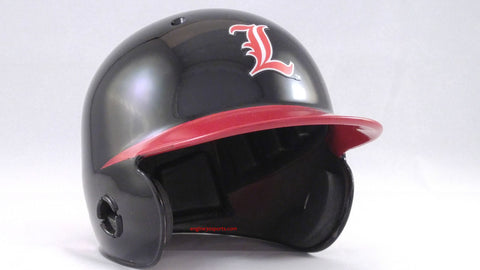 Louisville Cardinals Schutt Mini Batting Helmet