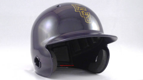 East Carolina Pirates Schutt Mini Batting Helmet