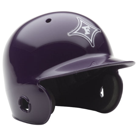 Furman Paladins Schutt Mini Batting Helmet