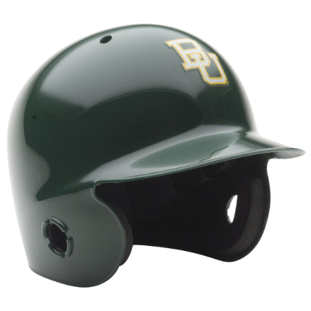 Baylor Bears Schutt Mini Batting Helmet