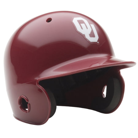 Oklahoma Sooners Schutt Mini Batting Helmet