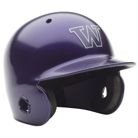 Washington Huskies Schutt Mini Batting Helmet