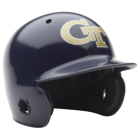 Georgia Tech Yellow Jackets Schutt Mini Batting Helmet