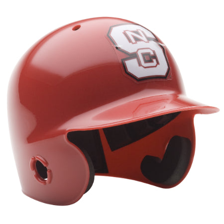 North Carolina State Wolfpack Schutt Mini Batting Helmet