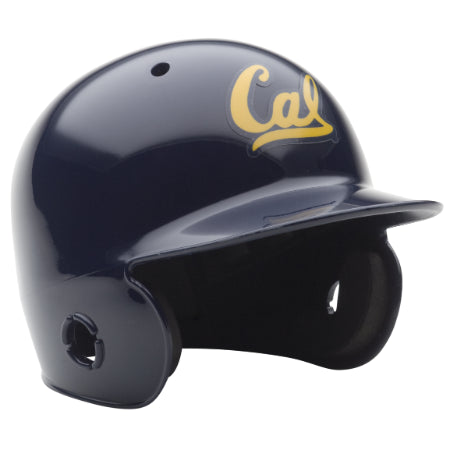 Cal Bears Schutt Mini Batting Helmet