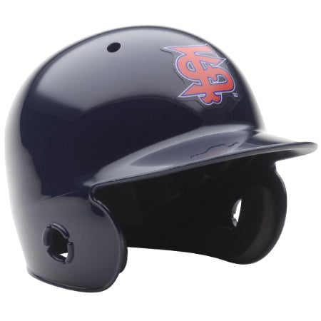 Fresno State Bulldogs Schutt Mini Batting Helmet