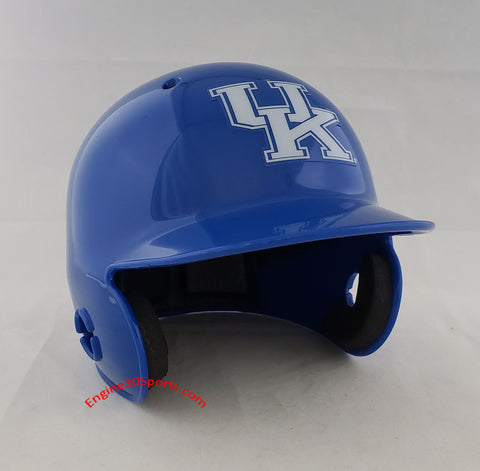 Kentucky Wildcats Schutt Mini Batting Helmet