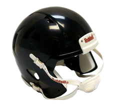 Blank Speed Mini Football Shells