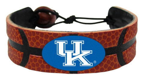 Kentucky Wildcats Basketball Bracelet