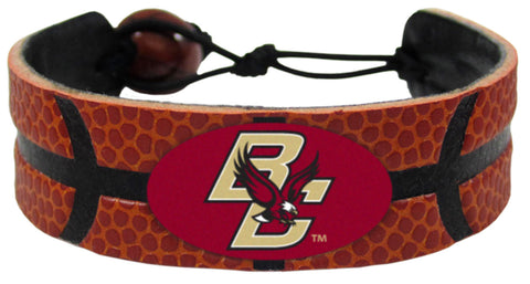 Boston College Eagles Basketball Bracelet
