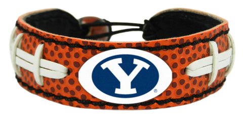 BYU Cougars Football Bracelet