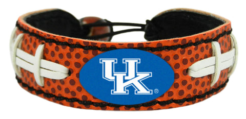 Kentucky Wildcats Football Bracelet