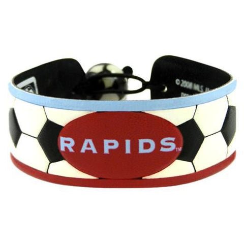 Colorado Rapids Bracelet