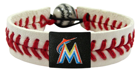 Miami Marlins Bracelet