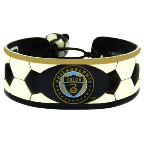Philadelphia Union Bracelet