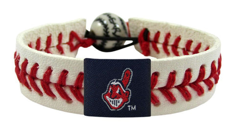 Cleveland Indians Chief Wahoo Bracelet