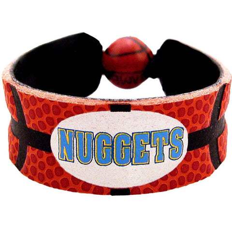 Denver Nuggets Bracelet