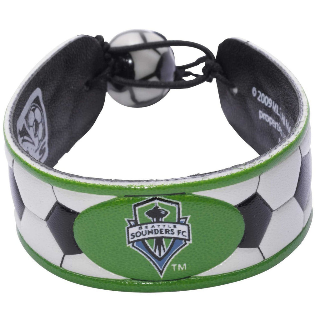 Seattle Sounders FC Bracelet