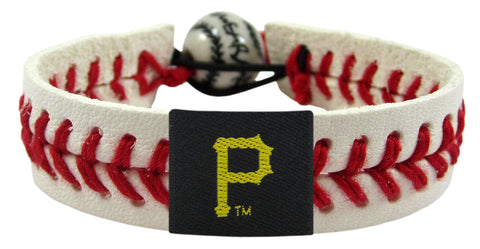 Pittsburgh Pirates Bracelet