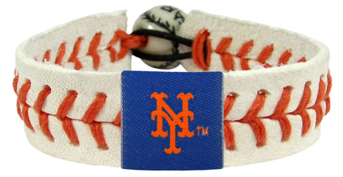 New York Mets Genuine Bracelet