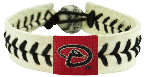 Arizona Diamondbacks Genuine Bracelet