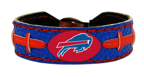Buffalo Bills Team Color Bracelet