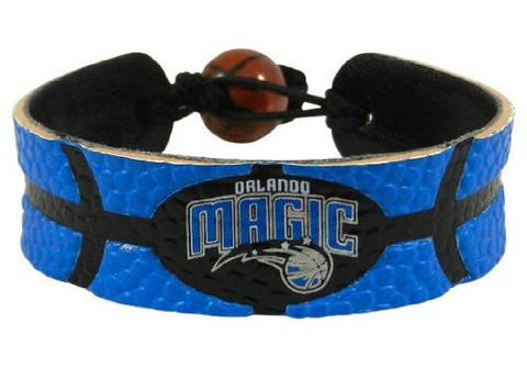 Orlando Magic Team Color Bracelet