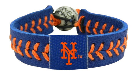 New York Mets Team Color Bracelet
