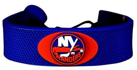 New York Islanders Team Color Bracelet