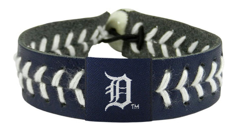 Detroit Tigers Team Color Bracelet
