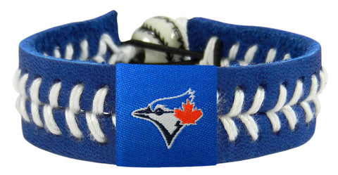 Toronto Blue Jays Team Color Bracelet