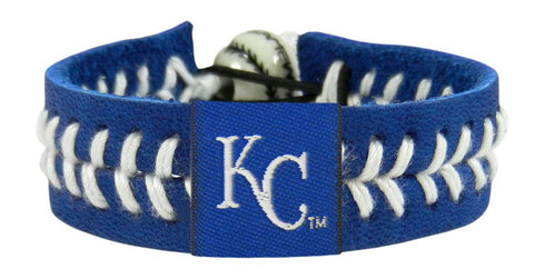 Kansas City Royals Team Color Bracelet