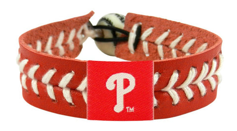 Philadelphia Phillies Team Color Bracelet