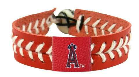 Los Angeles Angels Team Color Bracelet