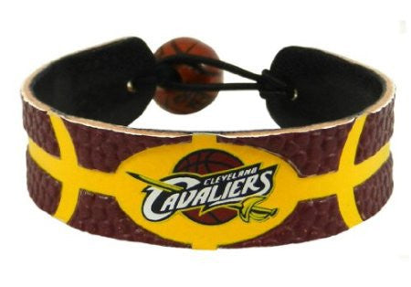 Cleveland Cavaliers Team Color Bracelet