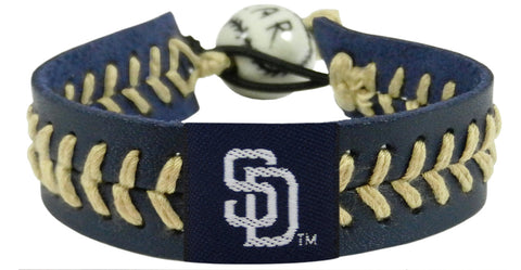 San Diego Padres Team Color Bracelet