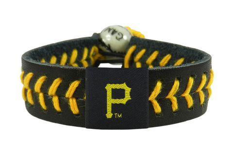 Pittsburgh Pirates Team Color Bracelet