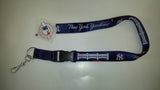 "New York Yankees 24"" Breakaway Lanyard 2"